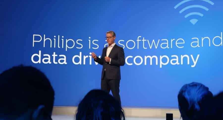 data driven philips