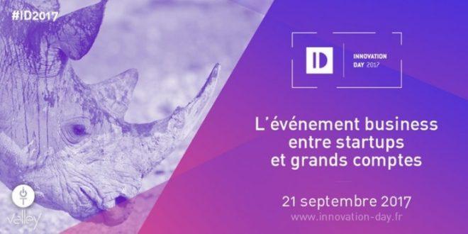 Innovation Day : une journée consacrée à la résilience à l'IoT Valley