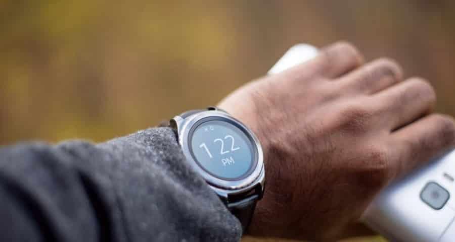 smartwatch rgdp