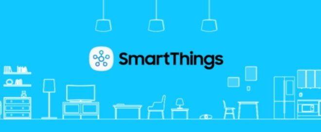 SmartThings Cloud : Samsung unifie ses services IoT sous la même bannière