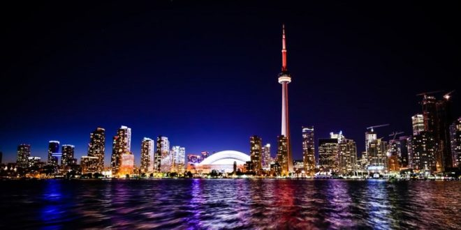 Smart City : Alphabet va tester ses technologies à Toronto