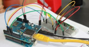 capteurs IoT