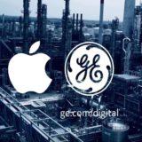 general electric apple partenariat