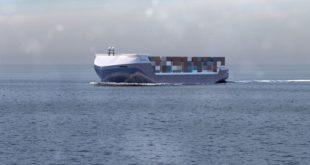 navire distance rolls-royce