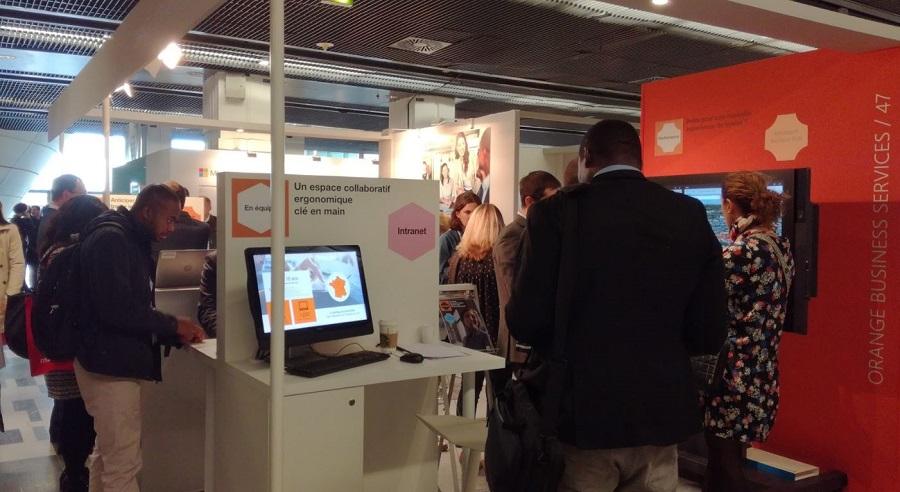 orange business services microsoft