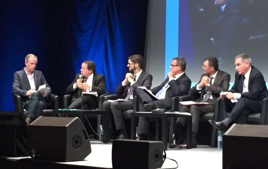 pharmaciens table ronde