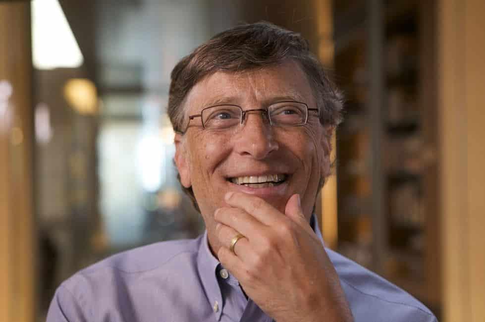 Bill Gates Oninnovation