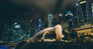 singapour applications iot nokia