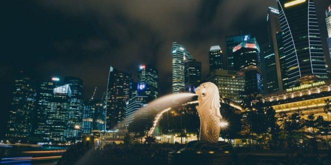 Nokia veut faciliter le développement d'applications IoT à Singapour