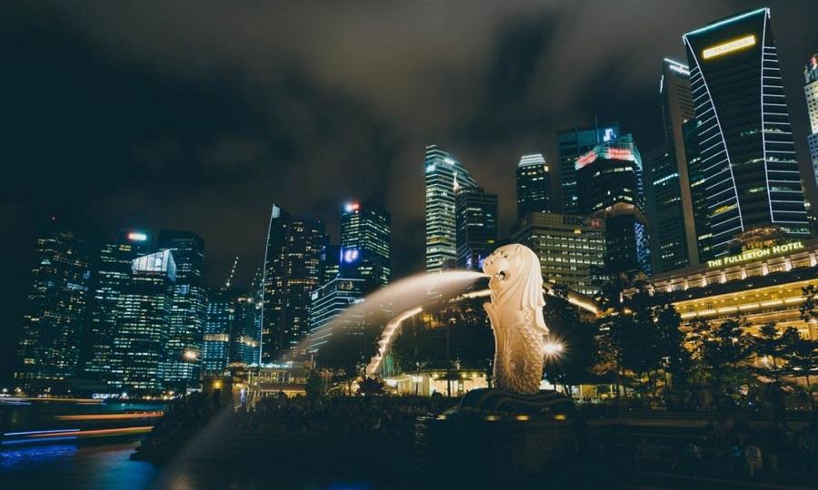 Top des applications de rencontres à Singapour