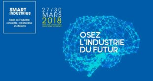 smart industries global industrie