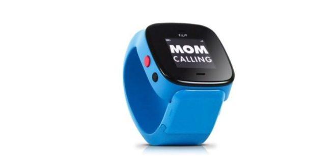 smartwatches pour enfants