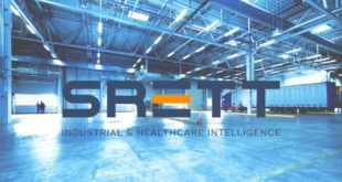 srett intelligence industrie sante