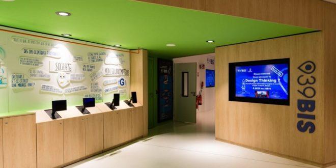 Le 39Bis, le laboratoire dédié à la e-santé lancé par Sanofi