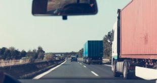 camion blackberry radar