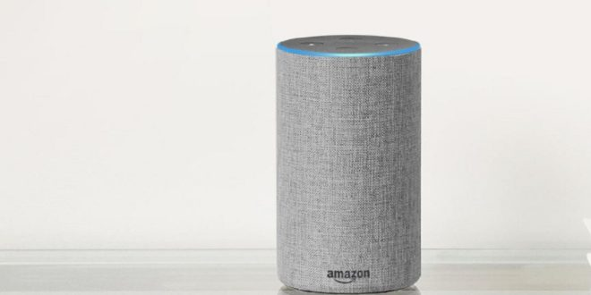amazon alexa france 2018 google home apple HomePod