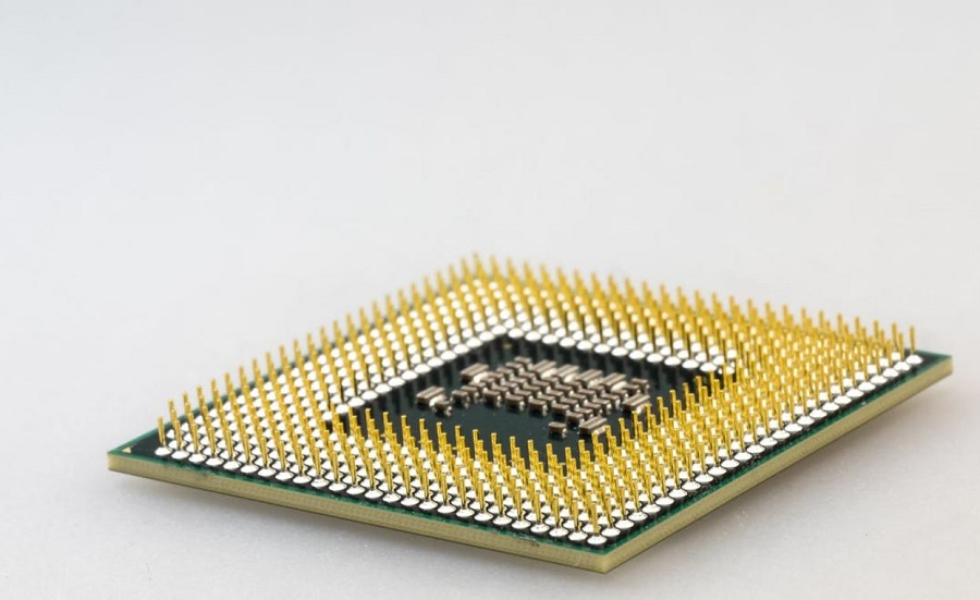 chipset processeurs intel