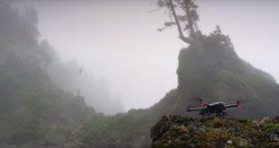 drone gopro licenciement