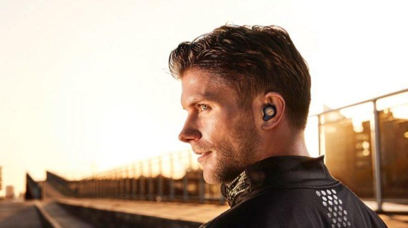 écouteurs connectés jabra elite