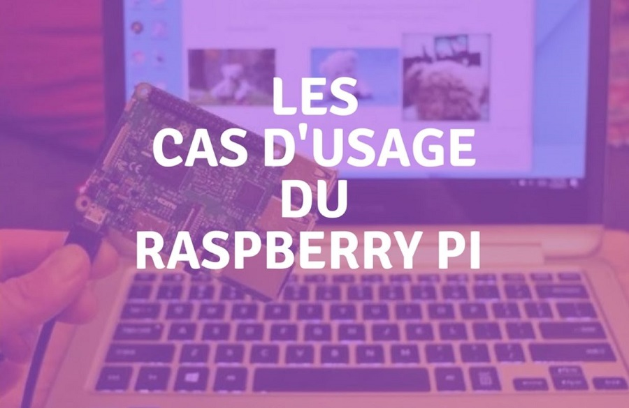 raspberry pi usage