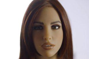 robot sexuel piratage