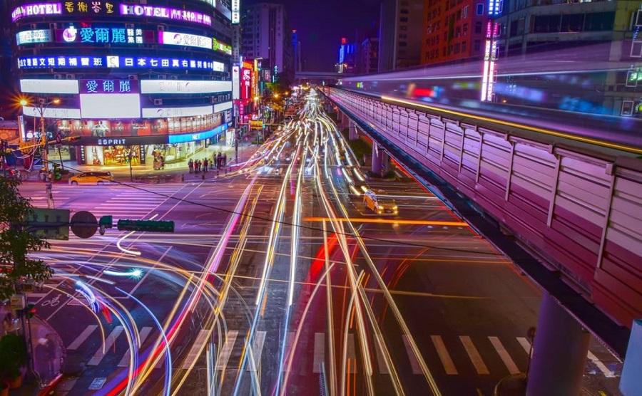 smart city ces 2018