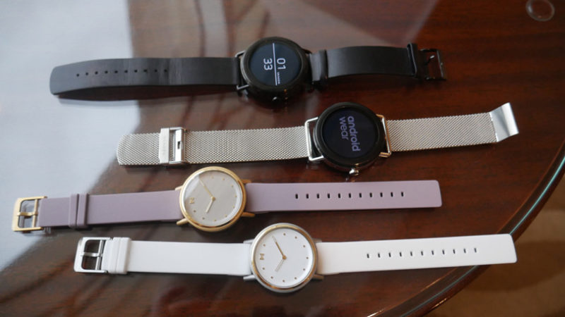 smartwatches kate spade