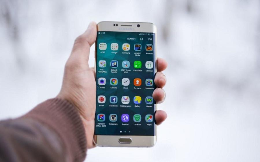 système sur une puce smartphone soc