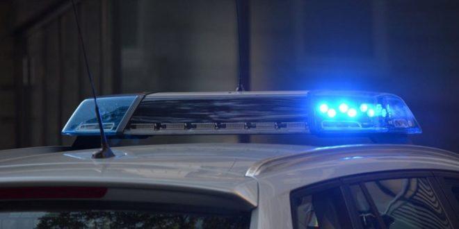 voiture de police autonome ford