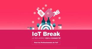 iot break quatre