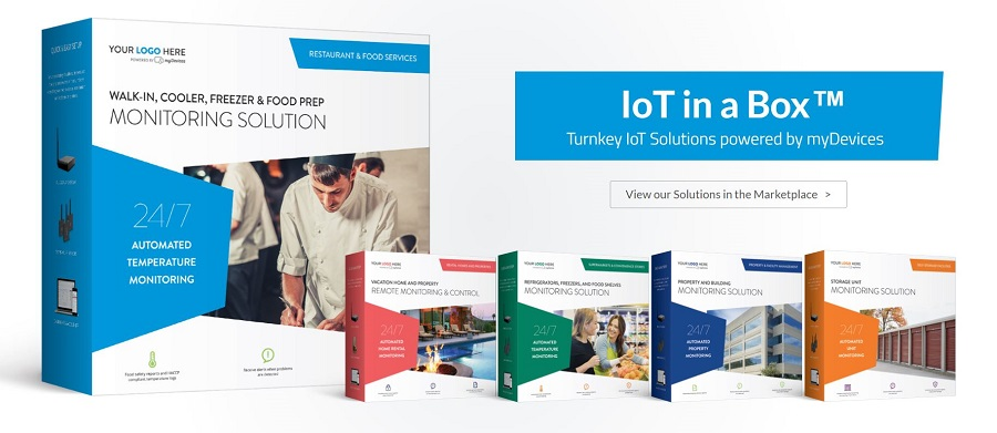 iot in a box mydevices