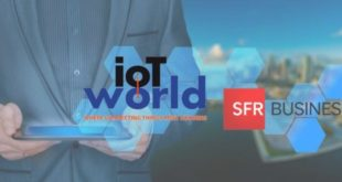 iot world sfr business