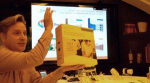 MyDevices veut régler les problèmes des PME avec l'offre IoT in a Box