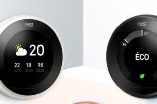 nest vs amazon enceinte intelligente