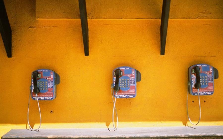 phreaking phone