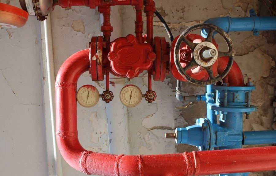 pression capteurs connectés