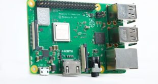 raspberry pi 3b+ iot carte de developpement
