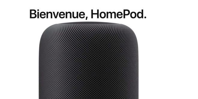 Apple HomePod : l'enceinte intelligente peinerait à convaincre