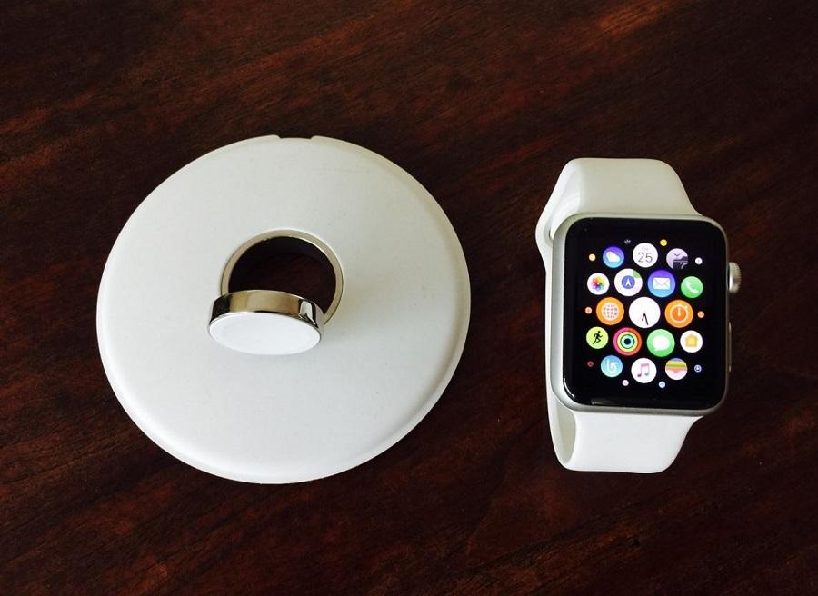 apple watch fermeture boutique
