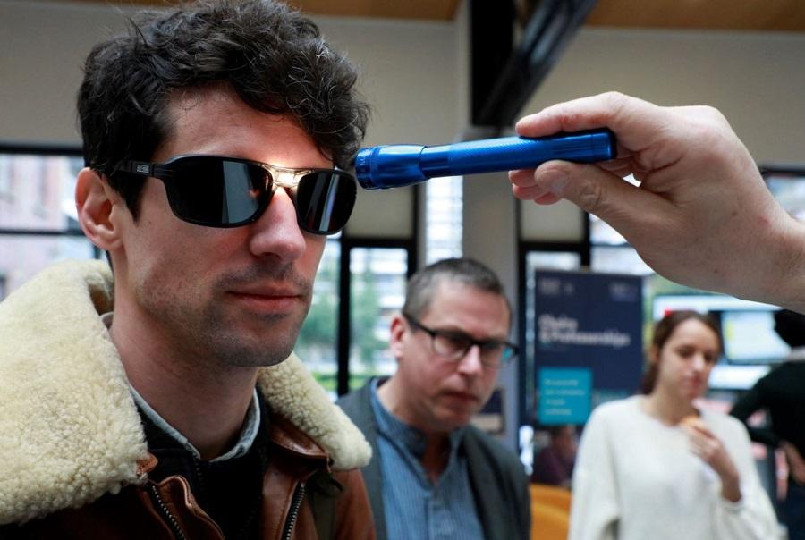 design escp lunette