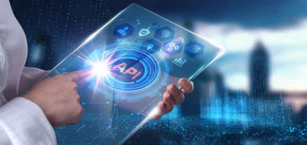 Transformation numérique API