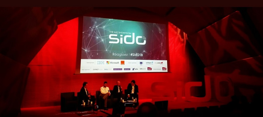 sido 2018 conference