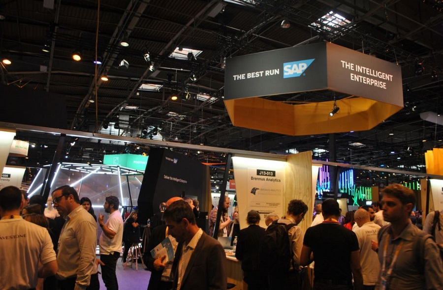 sap vivatechnology 2018