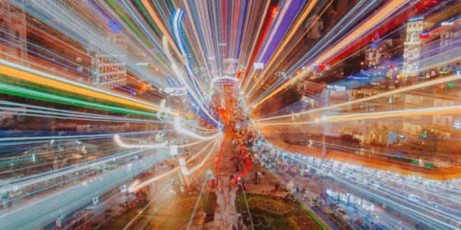 Ericsson : En 2023, 3,5 milliards d'objets connectés aux réseaux cellulaires