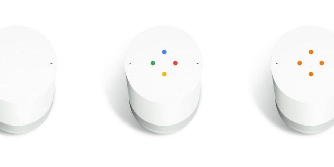 Google Home et Chromecast victimes d'une faille de sécurité