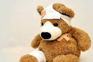 bandage connecté soigner