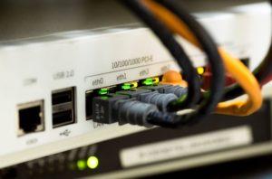 botnet routeur