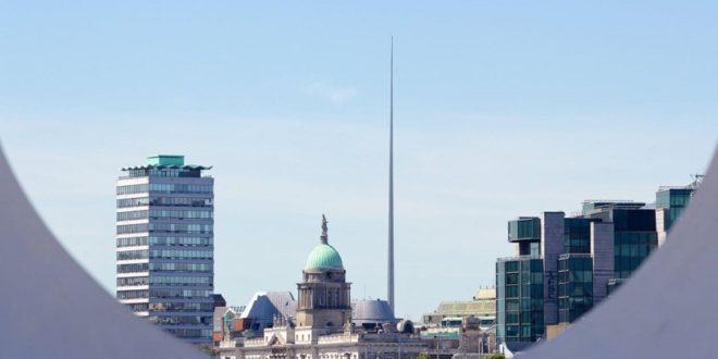 Softbank devient partenaire officiel du projet Smart City de Dublin