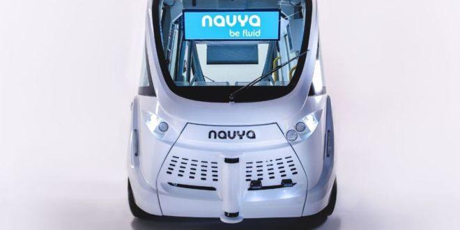 Bourse : Navya a besoin de lever 50 millions d'euros