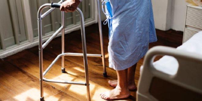 Etude : un Wearable peut prédire les risques de chutes des seniors